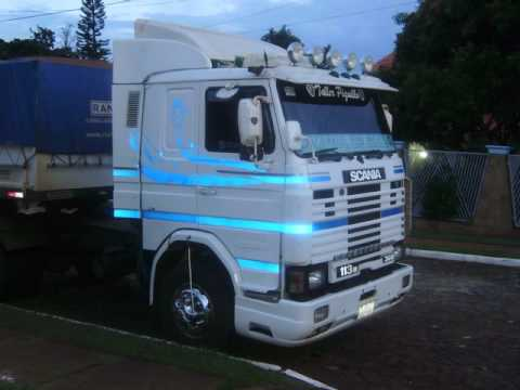 Camiones Scania Youtube