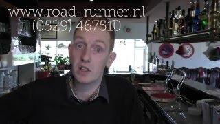 Restaurant Roadrunner [3] - Quizzen en Afhalen voor 'n Tientje