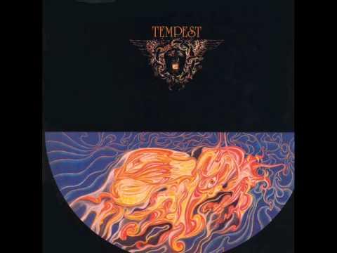 Tempest - Dream Train [Unreleased Studio].wmv