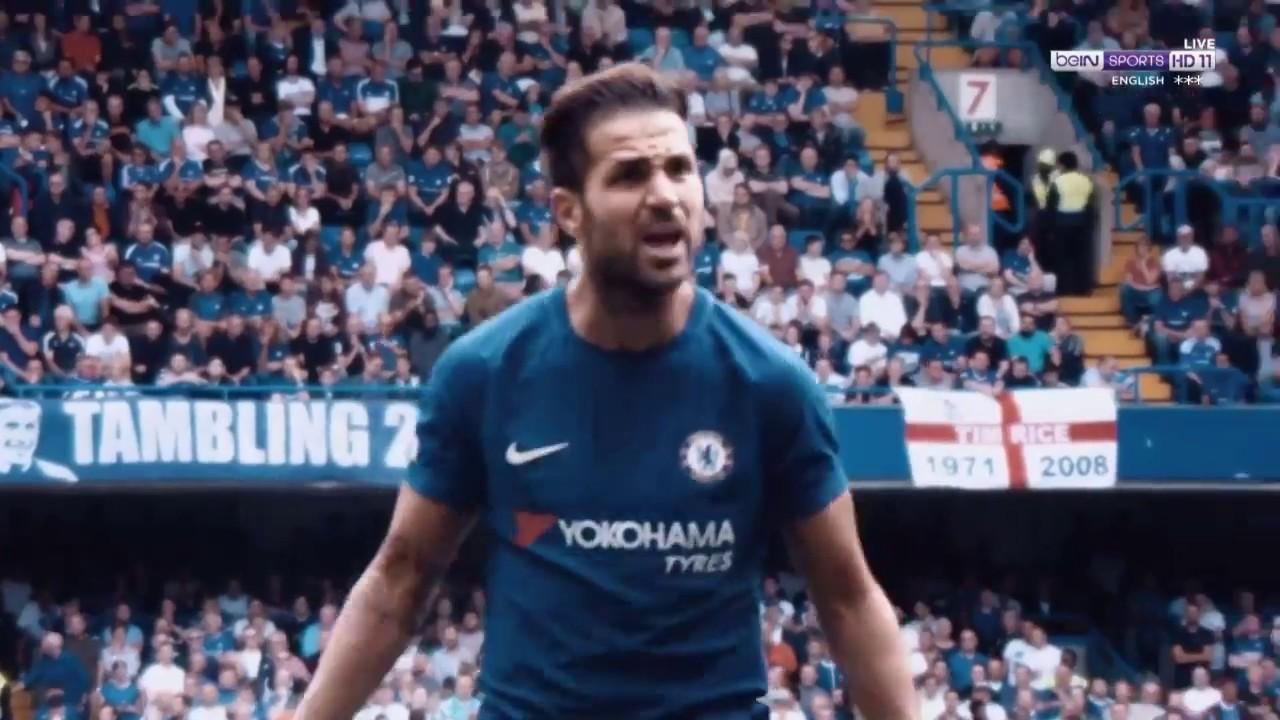 Premier League Intro 2018 2019 Youtube