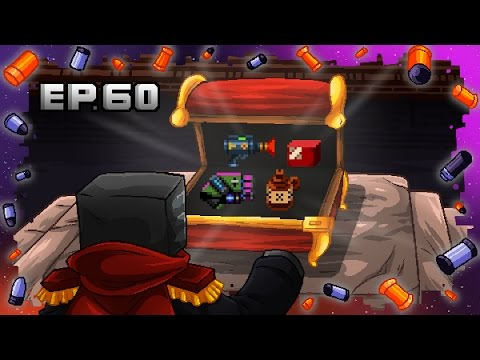 Enter The Gungeon Ep60, EL ÚLTIMO DRAGÓN