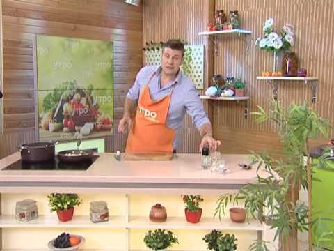 Рецепт: азу по-татарски. GuberniaTV