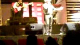 Bobby Pulido-Dias de ayer Feria Tulancingo 2010