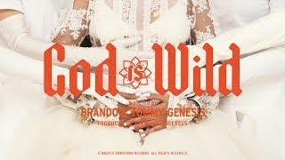 Смотреть клип Tommy Genesis - God Is Wild
