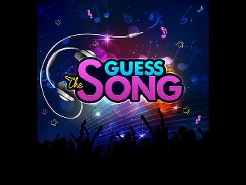 Guess The Song Game - Music Pop Quiz 90's Level 1-30 Hit ...