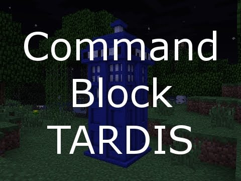 how to turn command blocks on