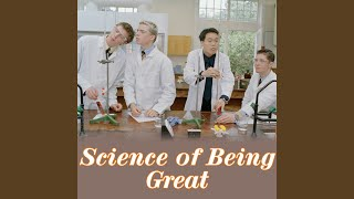 A Summary of the Science of Being Great