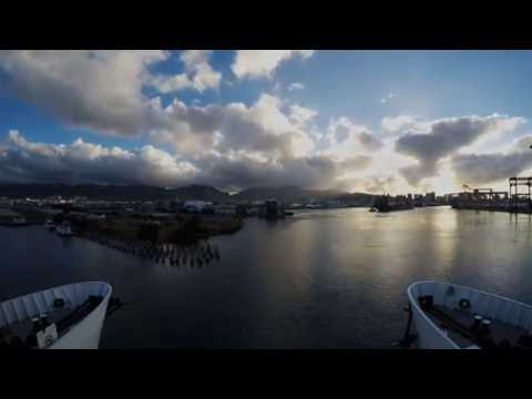 HOT Science at Station ALOHA - 2016 Teledyne Marine Contest Entry