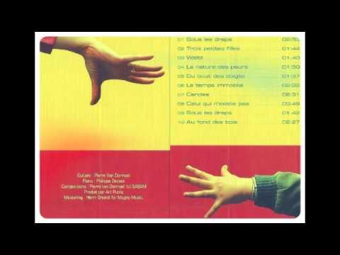 Mr Nobody OST