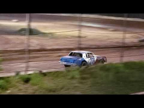 Test & Tune @ 105 Speedway Test 1 8/30/19
