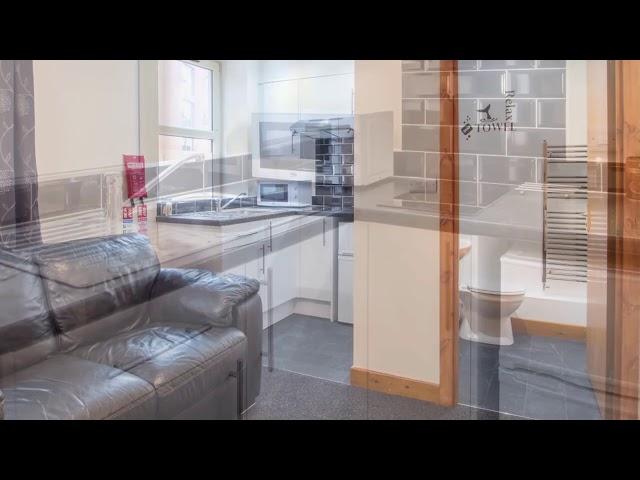 Stunning City-Centre Studio Apartment (Student) Main Photo