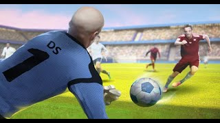 Kix Dream Soccer Full Gameplay Walkthrough