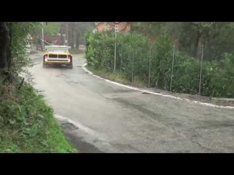 RALLY LEGEND san marino highlights,espectacular crashes,new polo wrc,groupe b,classic cars