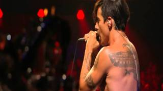 Red Hot Chili Peppers - Annie Wants A Baby - Live in Köln 2011 [HD]