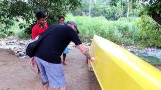 Lending A Helping Hand In A Tiny Philippine Village