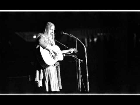 """Joni Mitchell and Pete Seeger duet - """"Both Sides, Now"""" Mp3"""