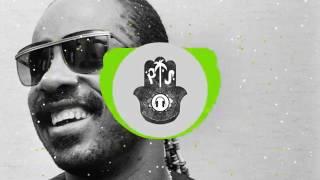 Stevie Wonder Coolio Gangsta Paradise Godlips Remix