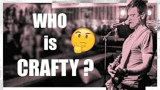 WHO IS CRAFTY? A SHORT WELCOME VIDEO