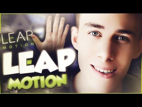OOODLOT! :O (Leap Motion)