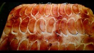 #Запеканка творожная с яблоками и корицей  #Cottage cheese casserole with apples