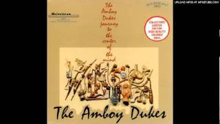 The Amboy Dukes - You Talk Sunshine, I Breathe Fire