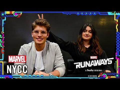 'Marvel's Runaways' Season 3 Trailer