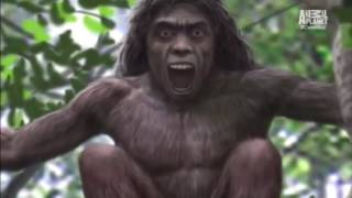 The Cannibal In The Jungle Full English Documentary 2016