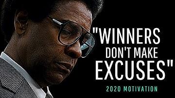 Develop A STRONG Mind || BEST MOTIVATIONAL SPEECH 2020