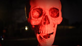 Repeat youtube video Spooky Scary Skeletons: The Movie (2015) TRAILER