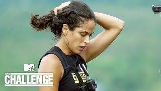 Run For Your Life Super Elimination | The Challenge: War of The Worlds 2
