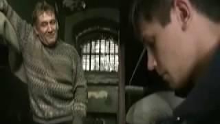 Спец бой в камере -   школа КГБ (Последняя встреча)