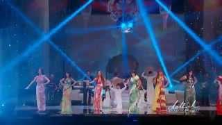 Ghé bến Sài Gòn - Tốp Ca (& vũ đoàn Hương Tràm)
