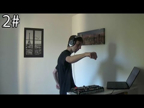 DJ Nicosé - Mix Frenchcore & Hardcore 2# (Octobre)(2017)