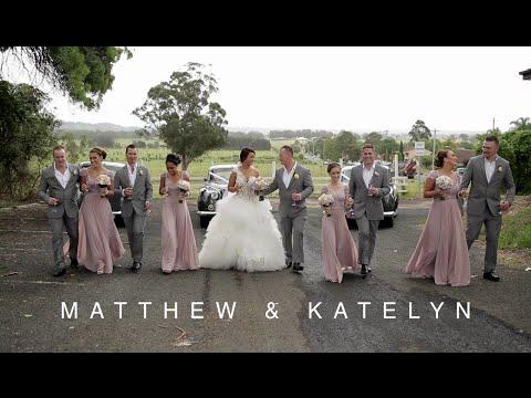 Camden Valley Inn Wedding // MATTHEW + KATELYN // EMOTIVA Photo & Video