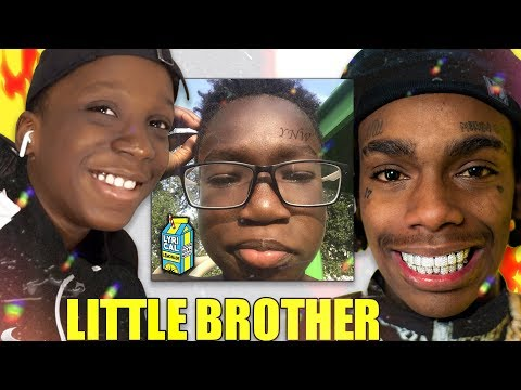YNW MELLY'S LITTLE BROTHER IS NEXT UP! (YNW BSlime)