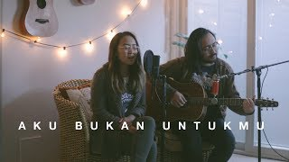 Aku Bukan Untukmu - Rossa (Cover) by The Macarons Project MP3