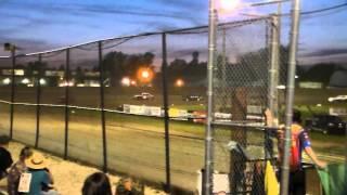 Marshalltown Speedway Vintage Feature
