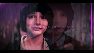 Mike Wheeler|| Since You've Gone (Stranger Things +2)