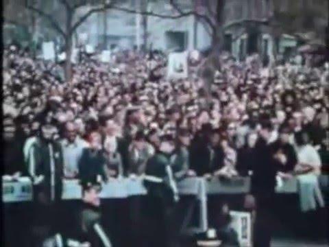 Anti-Vietnam War/Peace Movement