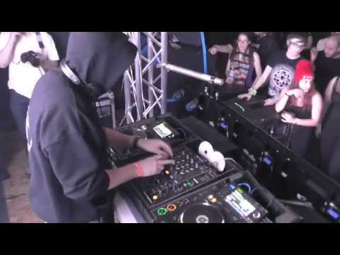 ANGERFIST - FULL SHOW @ GREATER PITTSBURGH COLISEUM PITTSBURGH PA 1 3 2015