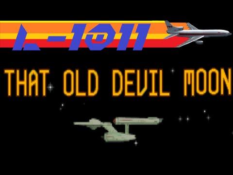 Let's Play Star Trek 25th Anniversary (PC): That Old Devil Moon