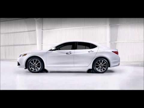 2015 Acura TLX commercial song Wild Horses by Bishop