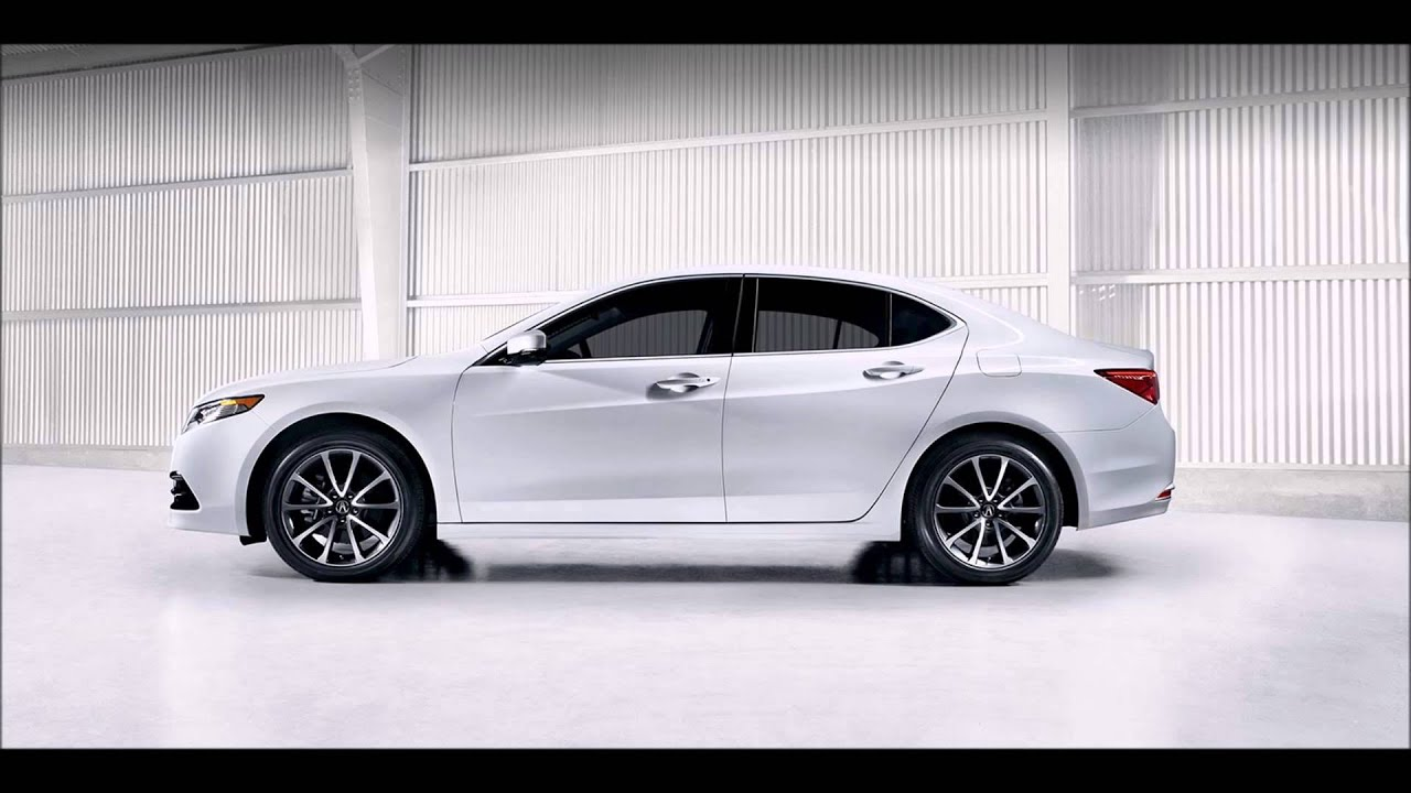 2015 Acura TLX mercial song Wild Horses by Bishop