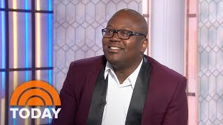 Tituss Burgess On 'Kimmy Schmidt,' Emmy Nomination And 'Lemonade-ing' | TODAY