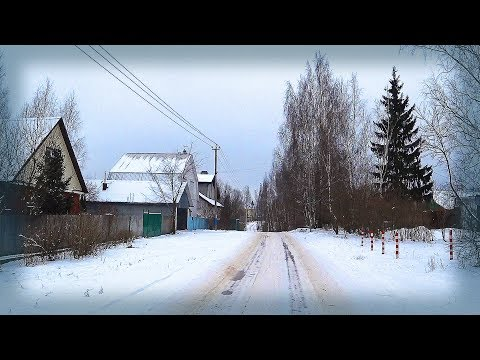 Real Russian Countryside: Why young people don't want to live in the village