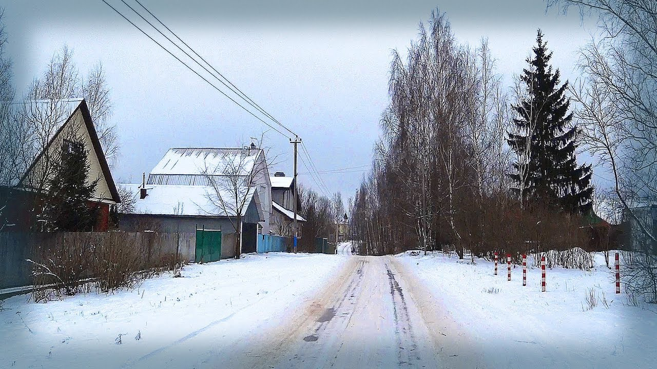 Download Real Russian Countryside: Why young people don't want to live in the village