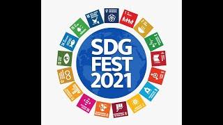 SDG Fest 2021 #AhlconIntl4SDGs