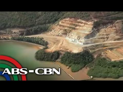 TV Patrol: Minahan sa ilang lugar sa Mindanao, inirereklamo