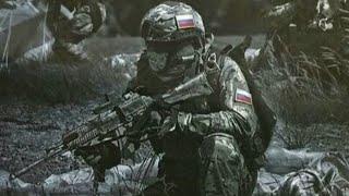 АРМИЯ РОССИИ - СТРАШНЫЙ СОН ДЛЯ НАТО.