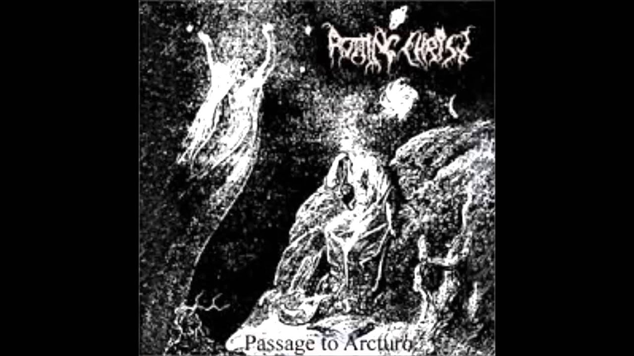 Rotting Christ Image: Rotting Christ Passage To Arcturo Full Album ( HQ )